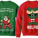 Funny And Ugly Sweat Shirts For Yuletide Season