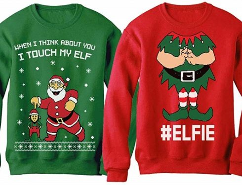 Funny And Ugly Sweat Shirts